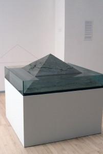 Floating Pyramid