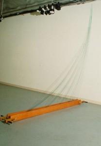 Diagonal Gravity Bend