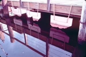Tidal Erosion